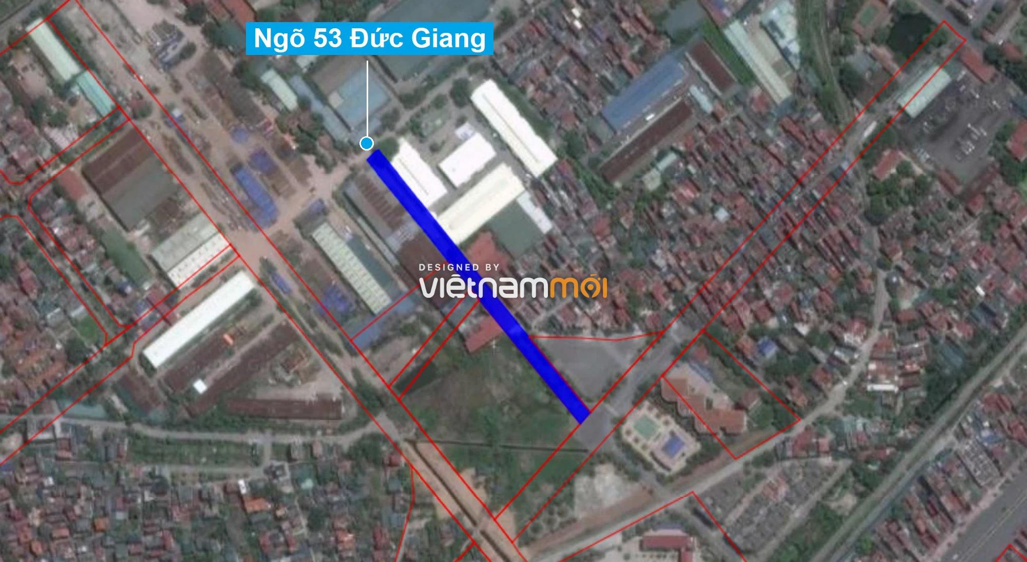 Những khu đất sắp thu hồi để mở đường ở phường Thượng Thanh, Long Biên, Hà Nội (phần 8) - Ảnh 9.