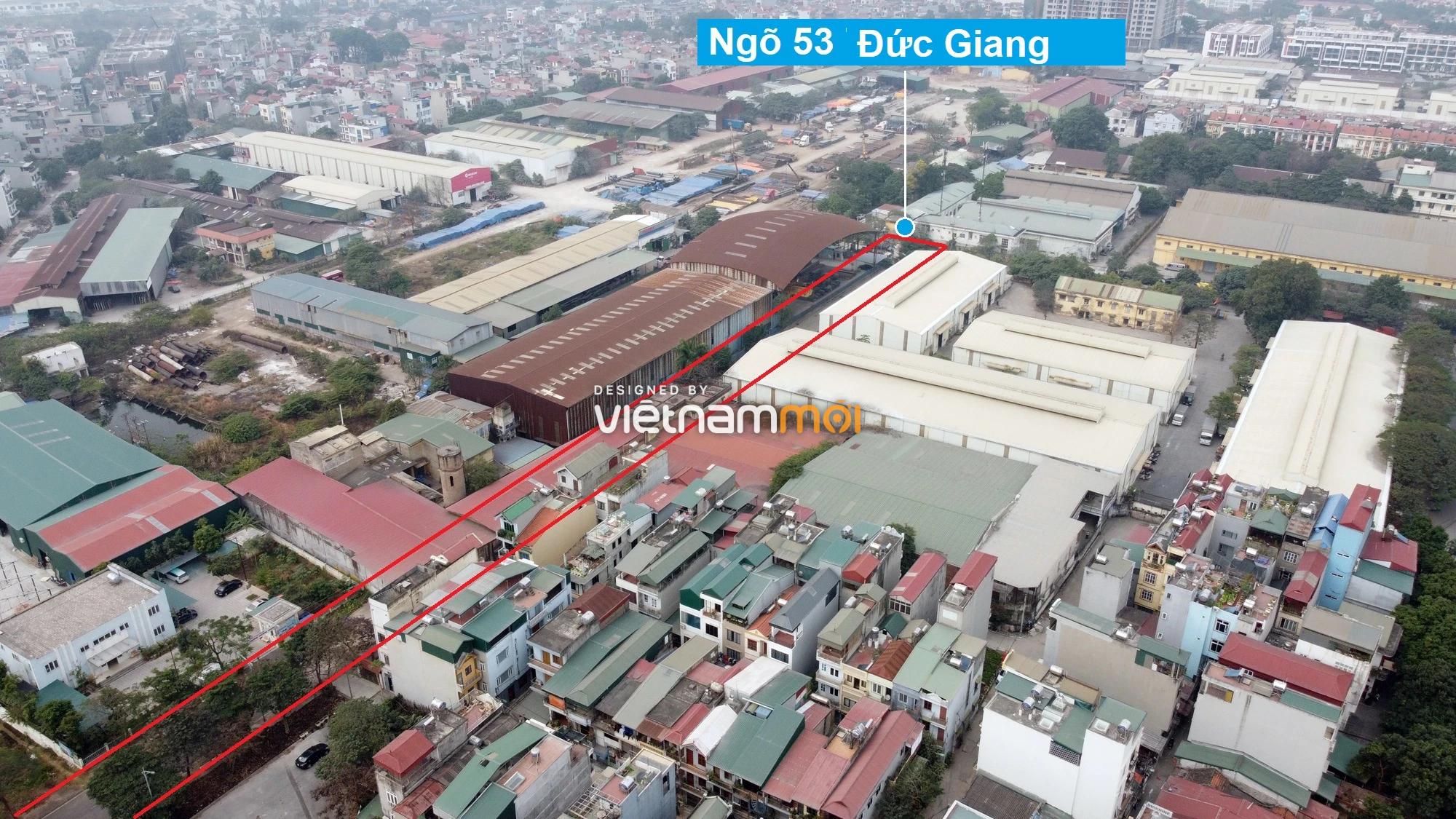 Những khu đất sắp thu hồi để mở đường ở phường Thượng Thanh, Long Biên, Hà Nội (phần 8) - Ảnh 11.