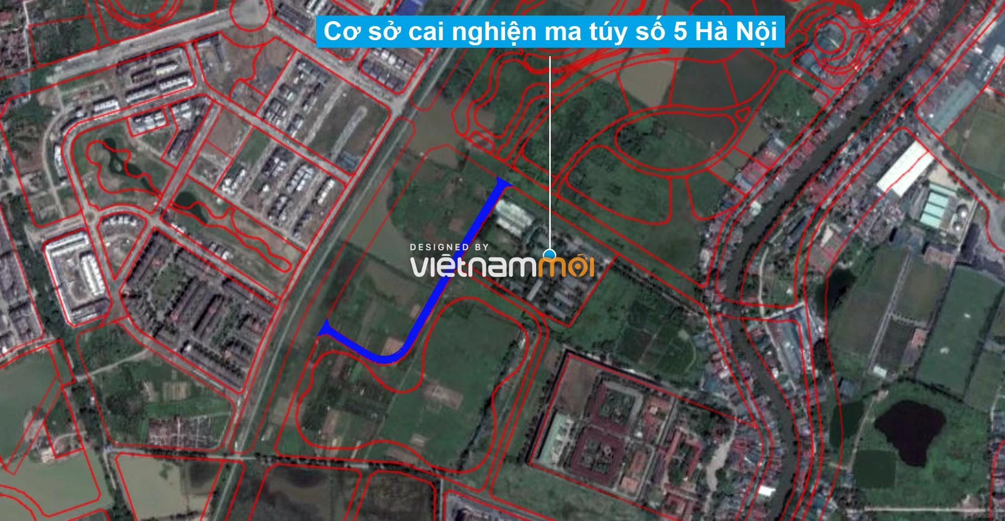 Những khu đất sắp thu hồi để mở đường ở phường Xuân Phương, Nam Từ Liêm, Hà Nội (phần 8) - Ảnh 2.
