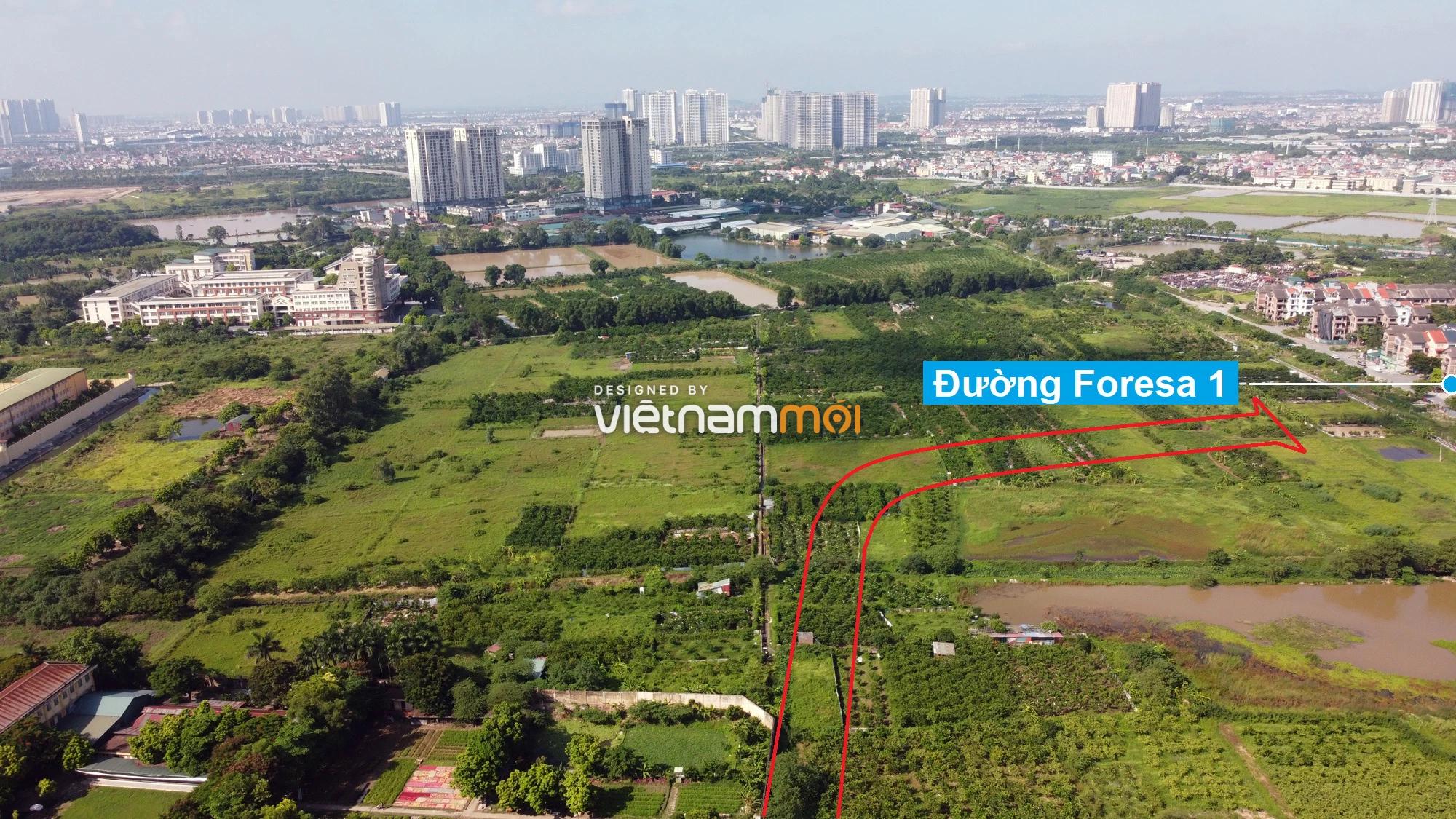Những khu đất sắp thu hồi để mở đường ở phường Xuân Phương, Nam Từ Liêm, Hà Nội (phần 8) - Ảnh 5.