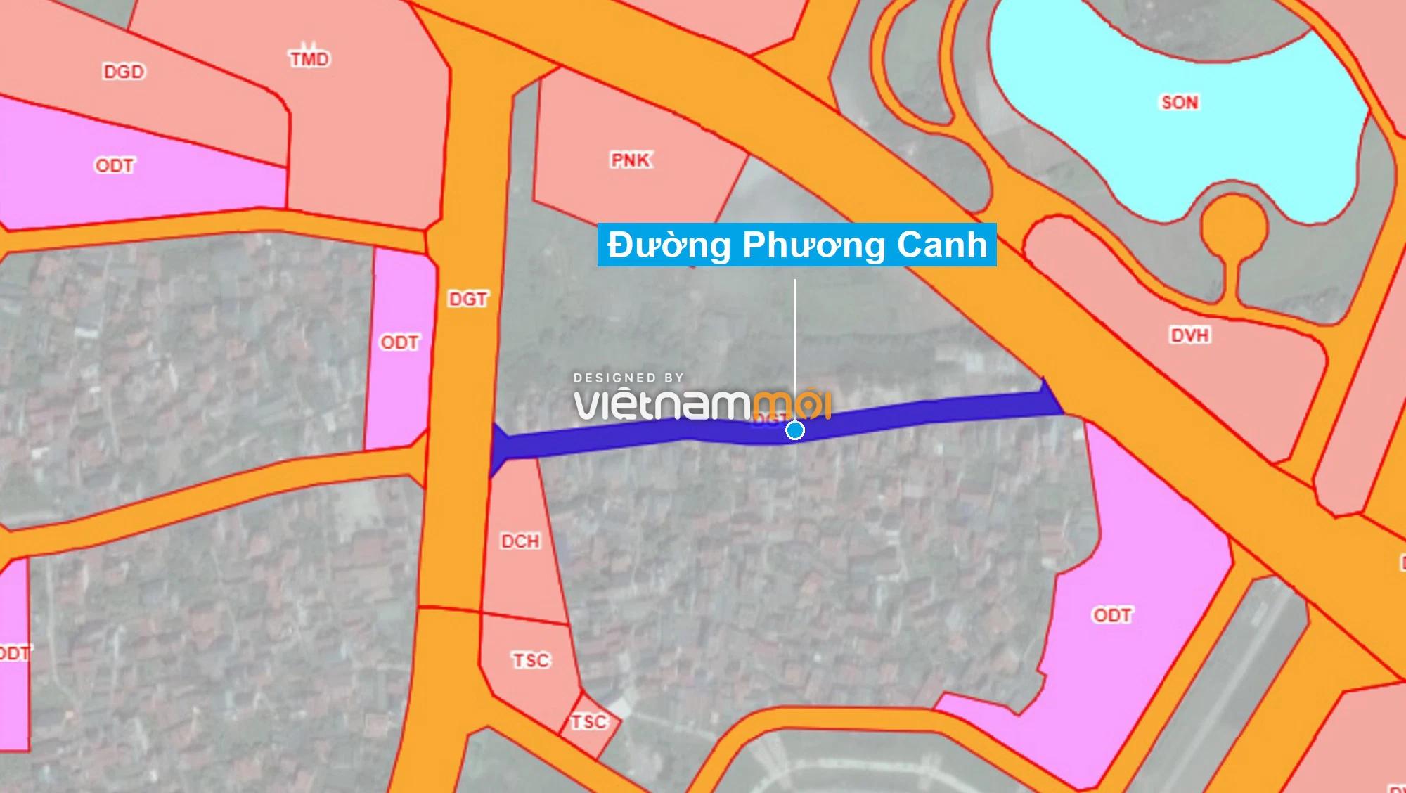 Những khu đất sắp thu hồi để mở đường ở phường Xuân Phương, Nam Từ Liêm, Hà Nội (phần 8) - Ảnh 15.