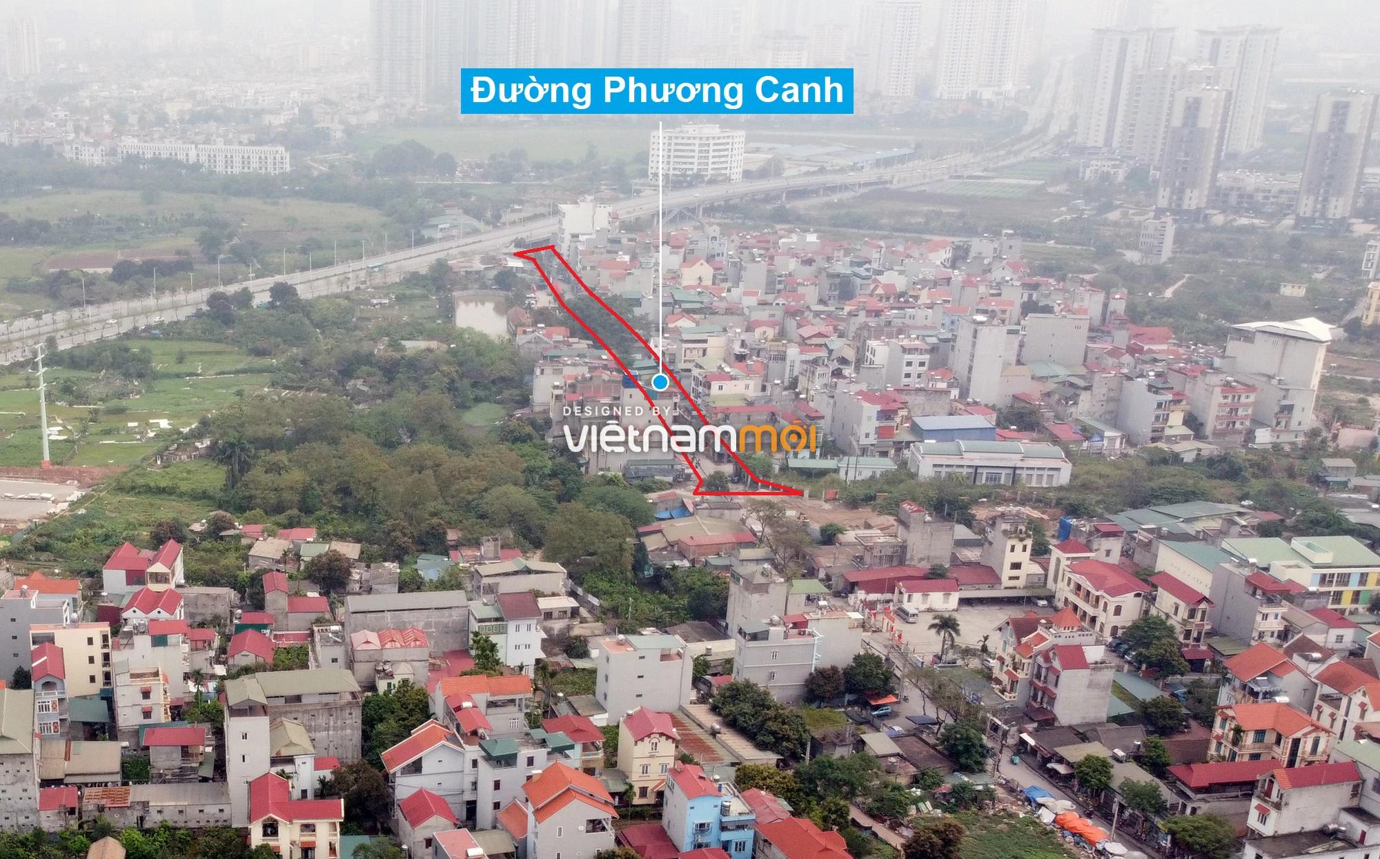 Những khu đất sắp thu hồi để mở đường ở phường Xuân Phương, Nam Từ Liêm, Hà Nội (phần 8) - Ảnh 17.