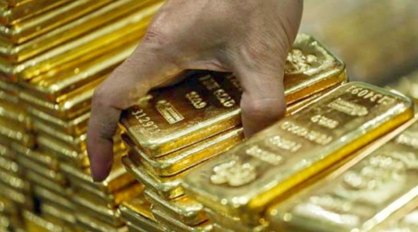 Giá vàng hôm nay 12/10: Đồng loạt giữ nguyên không đổi trên diện rộng - Ảnh 2.