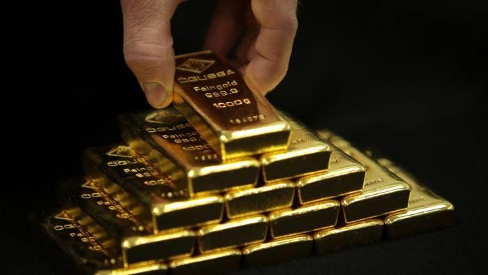 Giá vàng hôm nay 11/10: Vàng miếng SJC tăng không quá 150.000 đồng/lượng trong phiên đầu tuần - Ảnh 2.