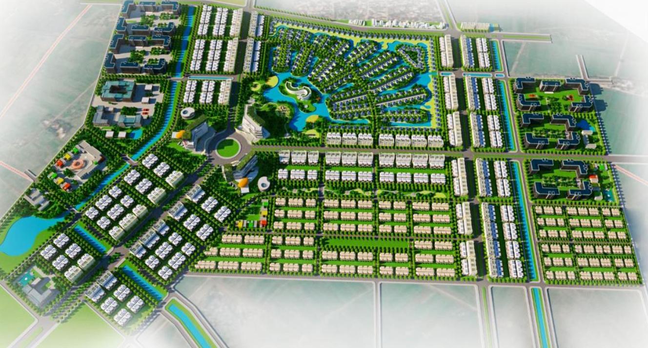Thừa Thiên Huế quy hoạch dự án dân cư phía Bắc phường An Hòa rộng hơn 185 ha - Ảnh 2.
