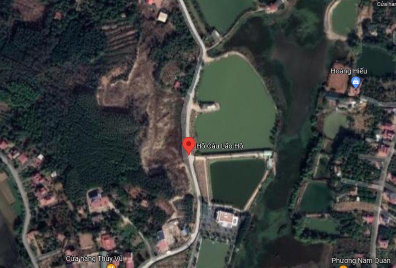 Giá đất ven khu công nghiệp Bắc Giang nóng dần sau các phiên đấu giá - Ảnh 2.
