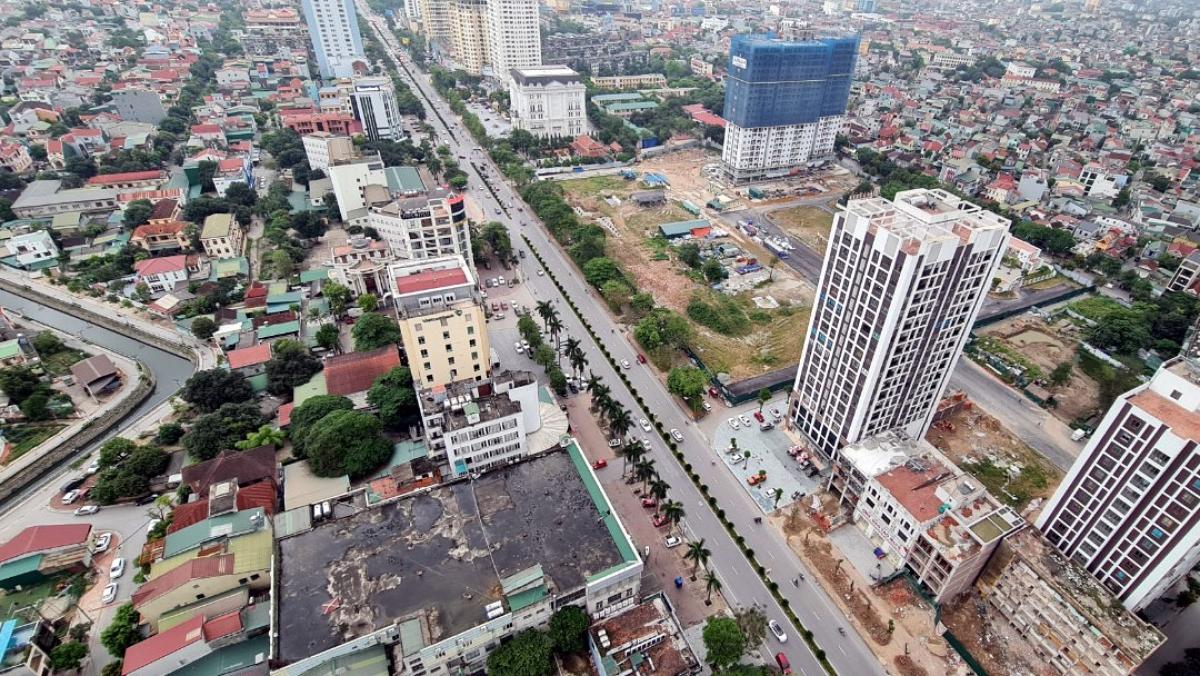 Nghê An dự kiến triển khai và điều chỉnh đầu tư 4 dự án, có đại lộ Vinh - Cửa Lò hơn 1.400 tỷ đồng - Ảnh 1.