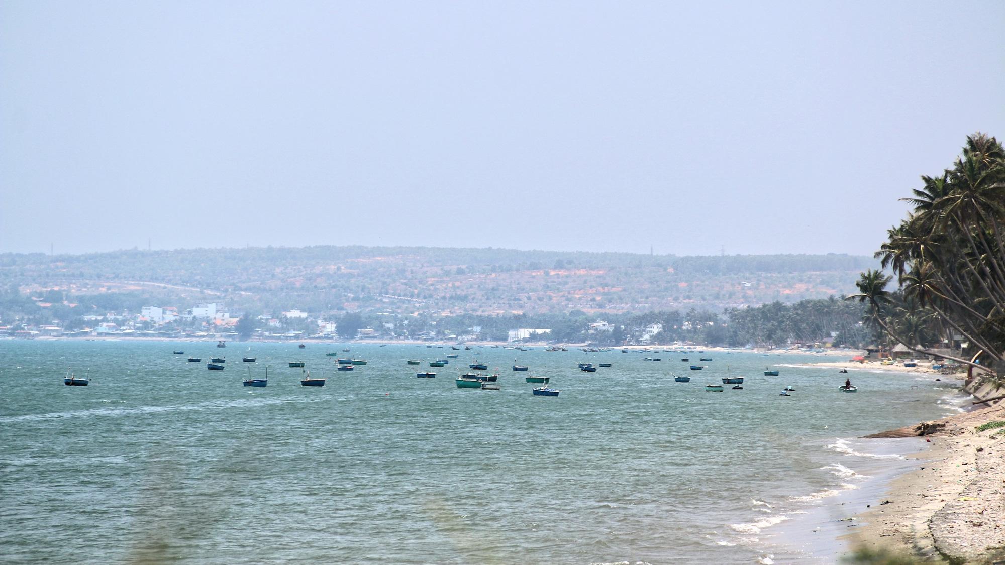 Thanh Hóa dự kiến khởi công đường ven biển hơn 2.200 tỷ vào đầu tháng 12 - Ảnh 1.