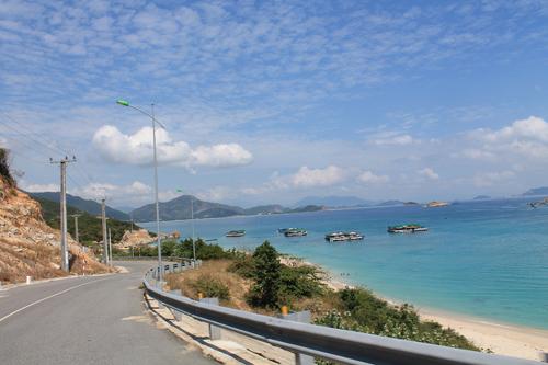 Ninh Thuận tìm nhà đầu tư cho khu đô thị gần 4.500 tỷ đồng tại huyện Thuận Nam - Ảnh 1.