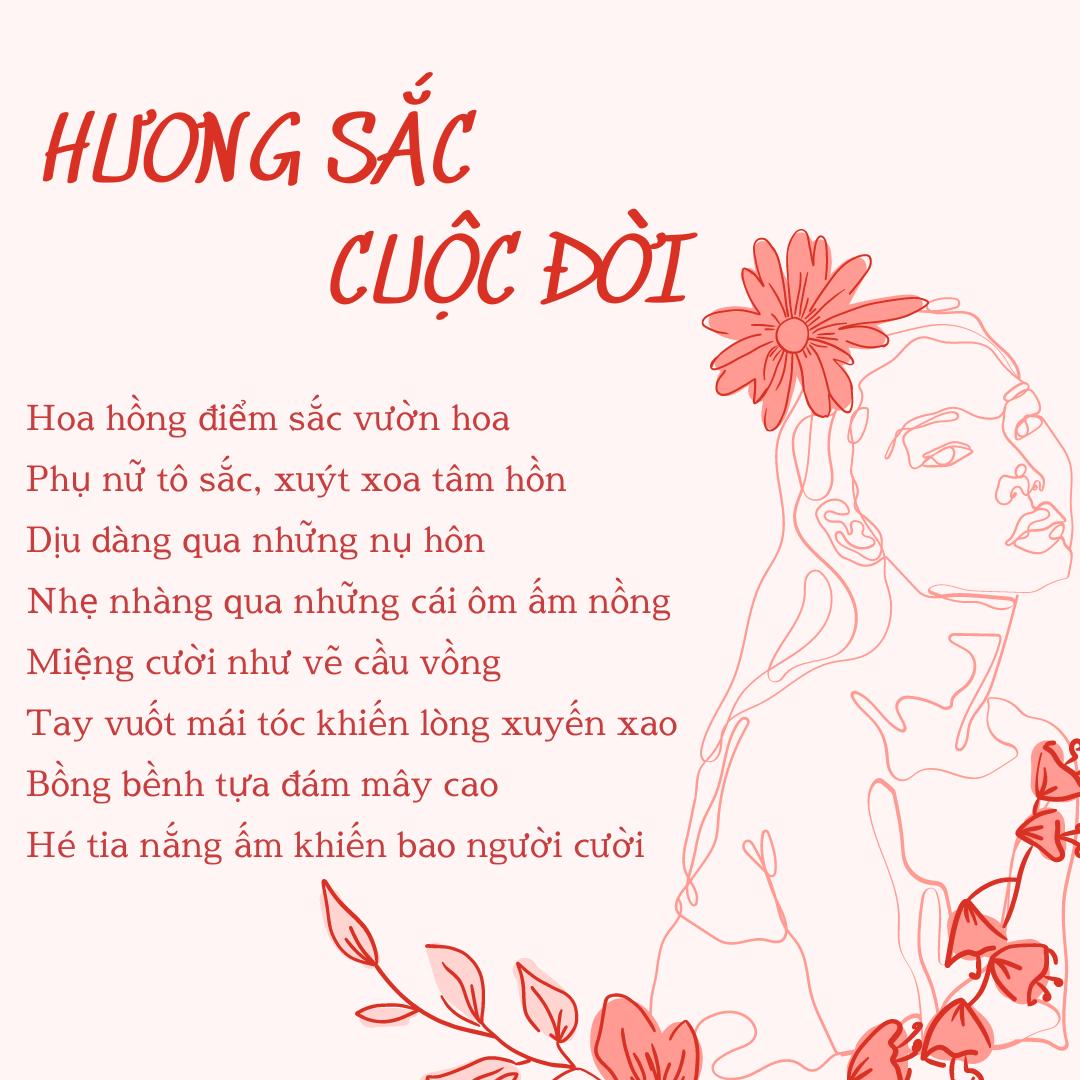 Top những bài thơ chúc mừng ngày 20/10 ý nghĩa và vui nhộn năm 2021 - Ảnh 1.