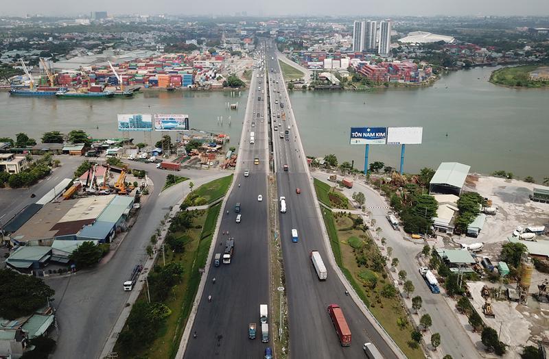 Đồng Nai duyệt nhiệm vụ quy hoạch thêm 5 phân khu hơn 4.800 ha tại TP Biên Hòa - Ảnh 1.