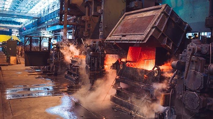 Giá thép xây dựng hôm nay 13/10: Giá thép thanh sụt giảm mạnh, về mức 5.375 nhân dân tệ/tấn - Ảnh 2.