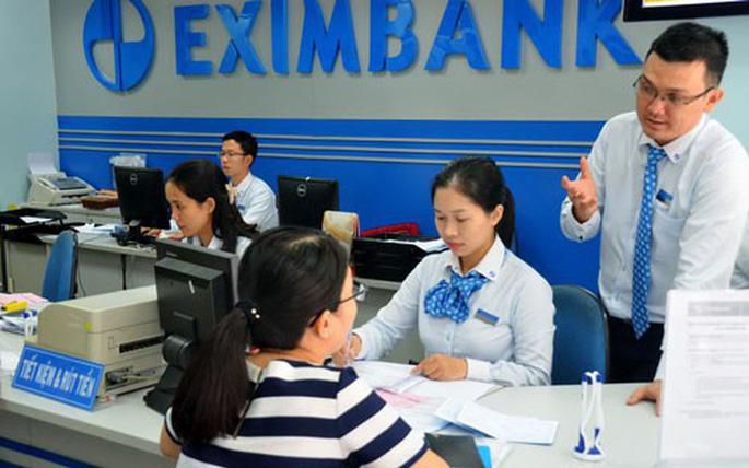 Lãi suất Ngân hàng Eximbank tháng 10/2021 giảm tại một số kỳ hạn - Ảnh 1.