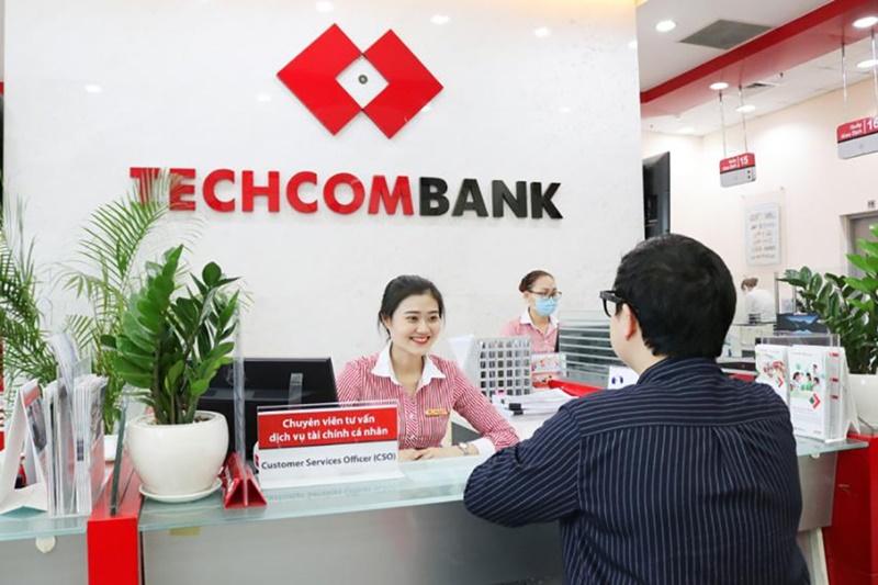 Lãi suất Ngân hàng Techcombank tháng 10/2021 cao nhất ở mức 7,1%/năm - Ảnh 1.