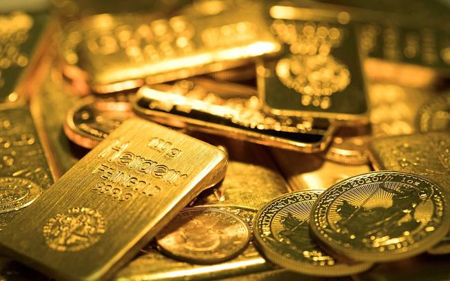 Giá vàng hôm nay 14/10: Vàng miếng SJC điều chỉnh tăng không quá 200.000 đồng/lượng - Ảnh 2.