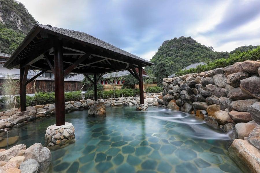 Thanh Hóa tìm nhà đầu tư cho khu đô thị nghỉ dưỡng khoáng nóng hơn 6.800 tỷ tại Quảng Xương - Ảnh 1.