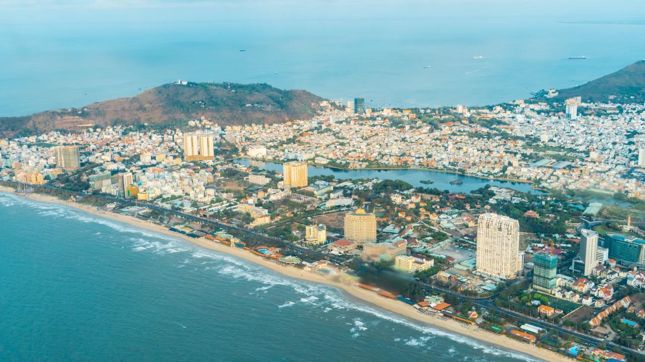 Bà Rịa - Vũng Tàu rà soát, điều chỉnh quy hoạch hàng loạt dự án khu đô thị, khu du lịch nghỉ dưỡng - Ảnh 1.