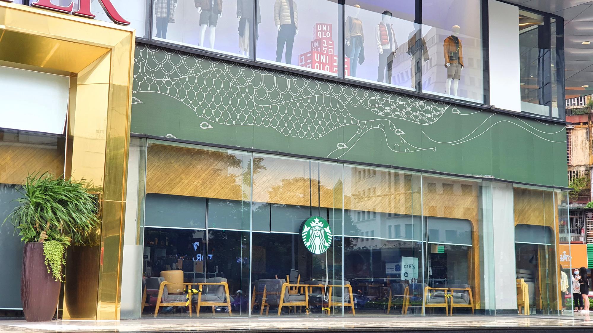 Mặt bằng BĐS bán lẻ Hà Nội 'thức giấc' sau hơn 2 tháng giãn cách - Ảnh 3.