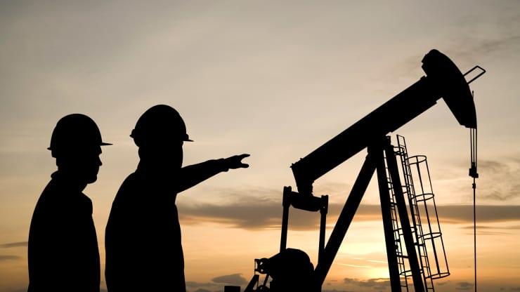 Giá xăng dầu hôm nay 14/10: Giá dầu tiếp tục tăng sau phiên tăng hôm qua - Ảnh 1.