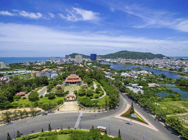 Bà Rịa - Vũng Tàu xử lý khoản nợ của chủ khu du lịch  - Ảnh 1.