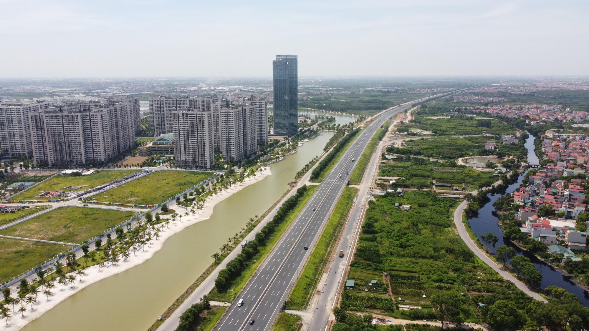 Dự án đắt kỷ lục thị trường BĐS, khoảng 700 triệu đồng/m2 sẽ 'bung hàng' sau khi tạm dừng giãn cách tại Hà Nội  - Ảnh 3.