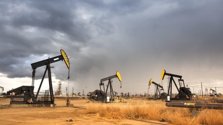 Giá xăng dầu hôm nay 4/10: Giá dầu tăng hơn 1% trong phiên giao đầu tuần - Ảnh 1.