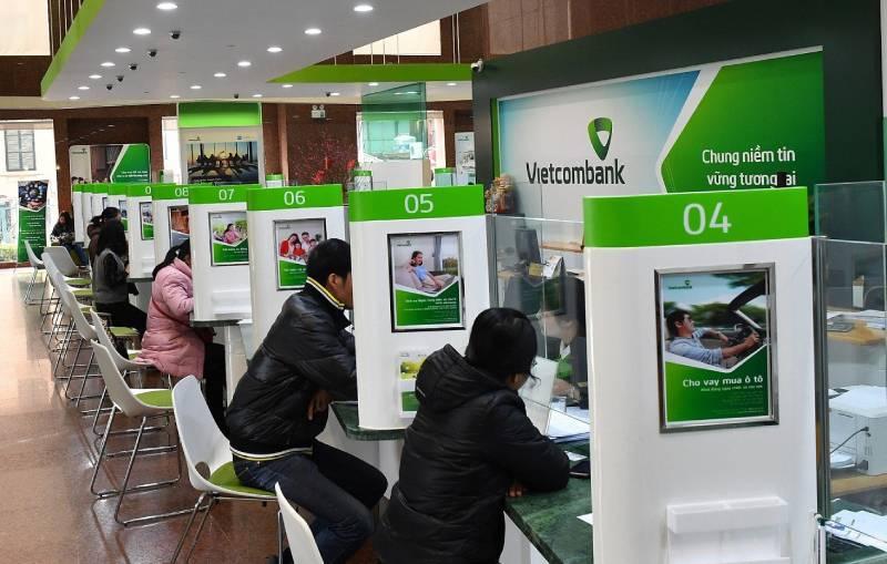Lãi suất ngân hàng Vietcombank tiếp tục ổn định trong tháng 10/2021 - Ảnh 1.