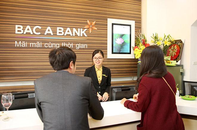 Lãi suất ngân hàng Bắc Á tháng 10/2021 được duy trì ổn định - Ảnh 1.