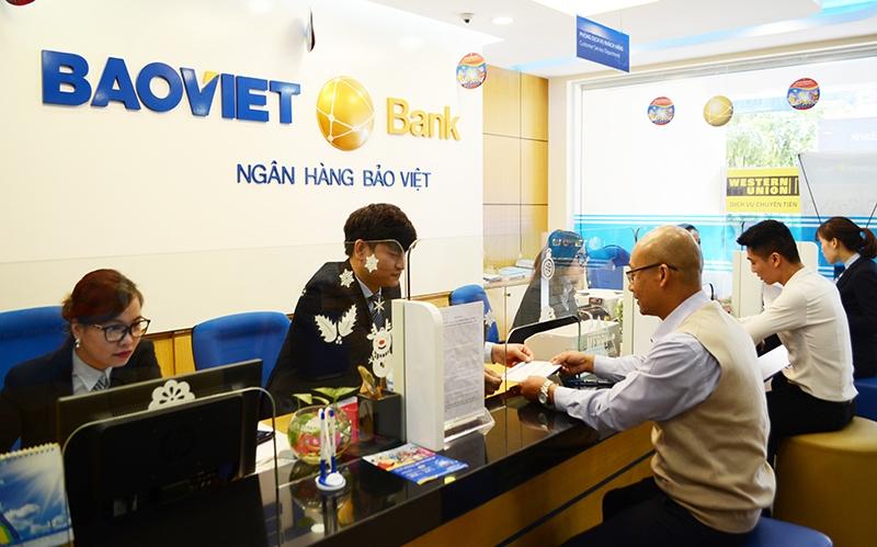 Lãi suất ngân hàng Bảo Việt cập nhật mới nhất tháng 10/2021 - Ảnh 1.