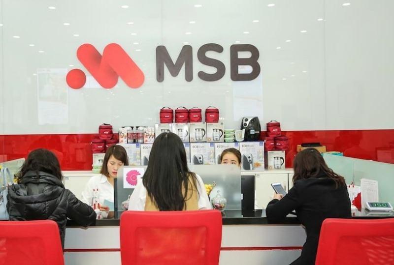Lãi suất ngân hàng MSB 10/2021 cao nhất là bao nhiêu? - Ảnh 1.