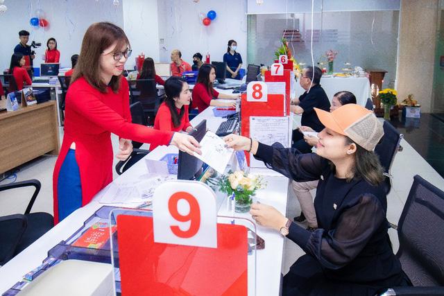 Lãi suất Ngân hàng Liên doanh Việt – Nga(VRB) 10/2021 mới nhất - Ảnh 1.