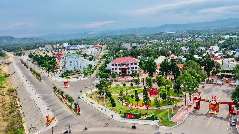 Bình Định: Khu phố thương mại hơn 700 tỷ đồng tại thị xã Hoài Nhơn tìm nhà đầu tư - Ảnh 1.