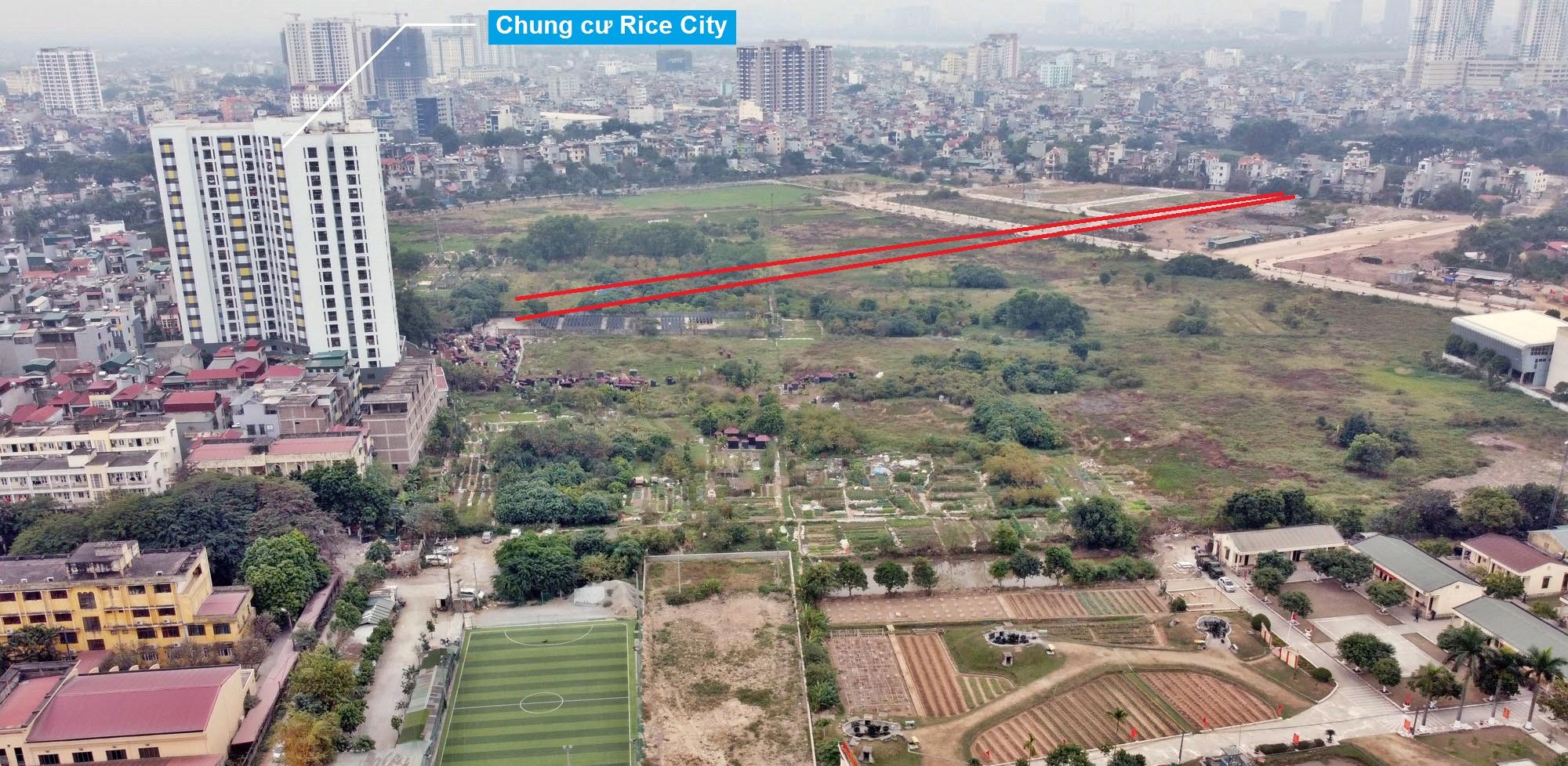 Ba đường sẽ mở theo qui hoạch ở phường Thượng Thanh, Long Biên, Hà Nội (phần 2) - Ảnh 5.