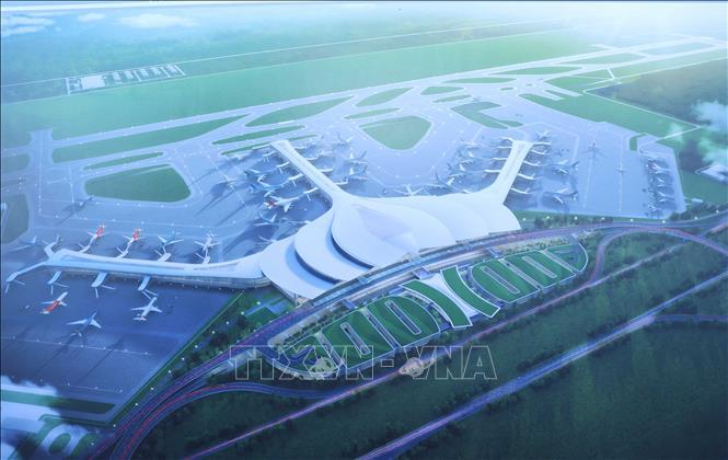 Nhiều dự án giao thông lớn khởi công, hoàn thành trong năm 2021 - Ảnh 1.
