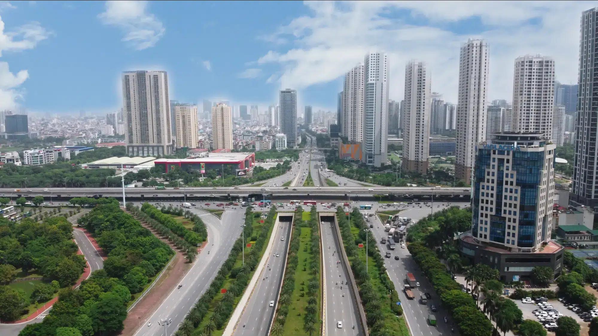 Định hướng phát triển các vùng 5 năm tới: Chọn một số đô thị để xây dựng trung tâm kinh tế, tài chính - Ảnh 1.