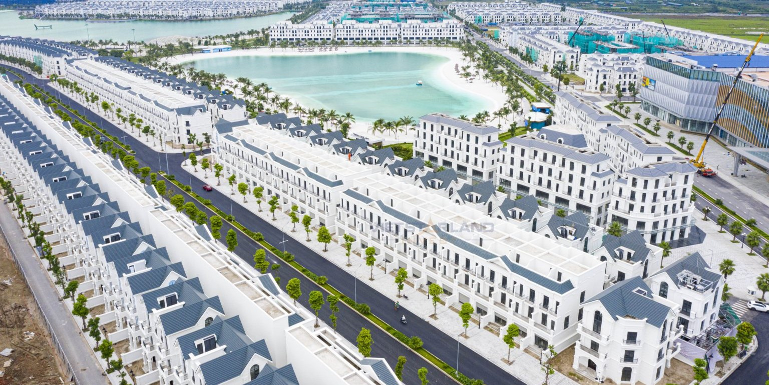 Những diễn biến trên thị trường bất động sản 2021: Bùng nổ nhiều dự án mới, giá nhà tiếp tục tăng - Ảnh 2.