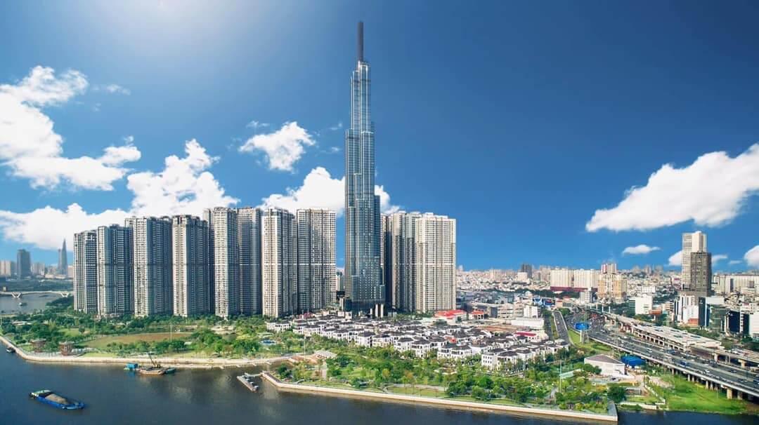 Định hướng phát triển các vùng 5 năm tới: Chọn một số đô thị để xây dựng trung tâm kinh tế, tài chính - Ảnh 2.