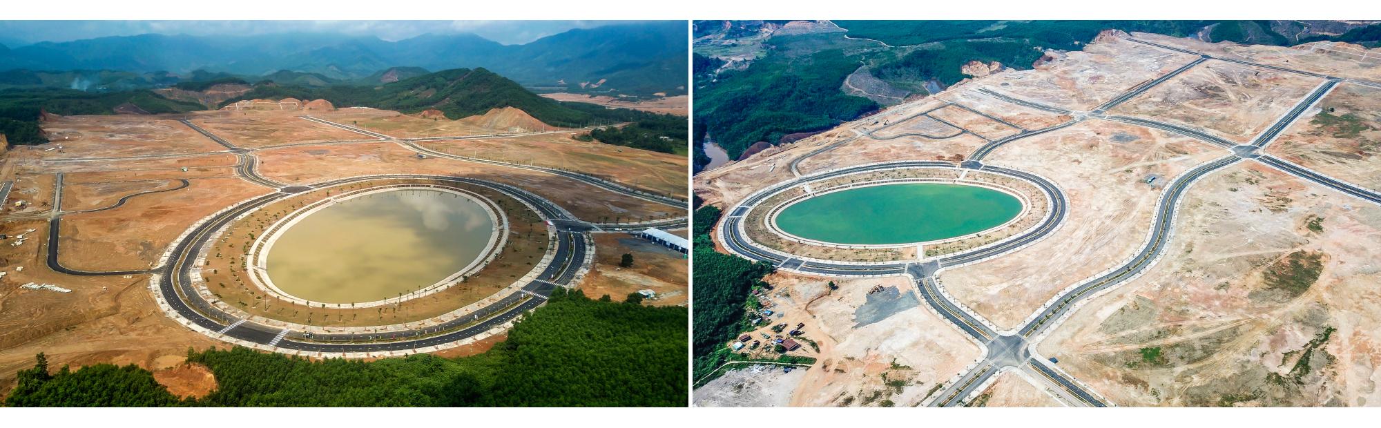 """Tham vọng biến khu đất cằn cỗi thành """"thung lũng Silicon"""" của Trungnam Group ở Đà Nẵng - Ảnh 1."""