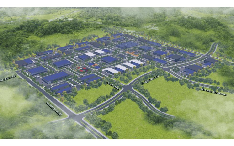 """Tham vọng biến khu đất cằn cỗi thành """"thung lũng Silicon"""" của Trungnam Group ở Đà Nẵng - Ảnh 7."""