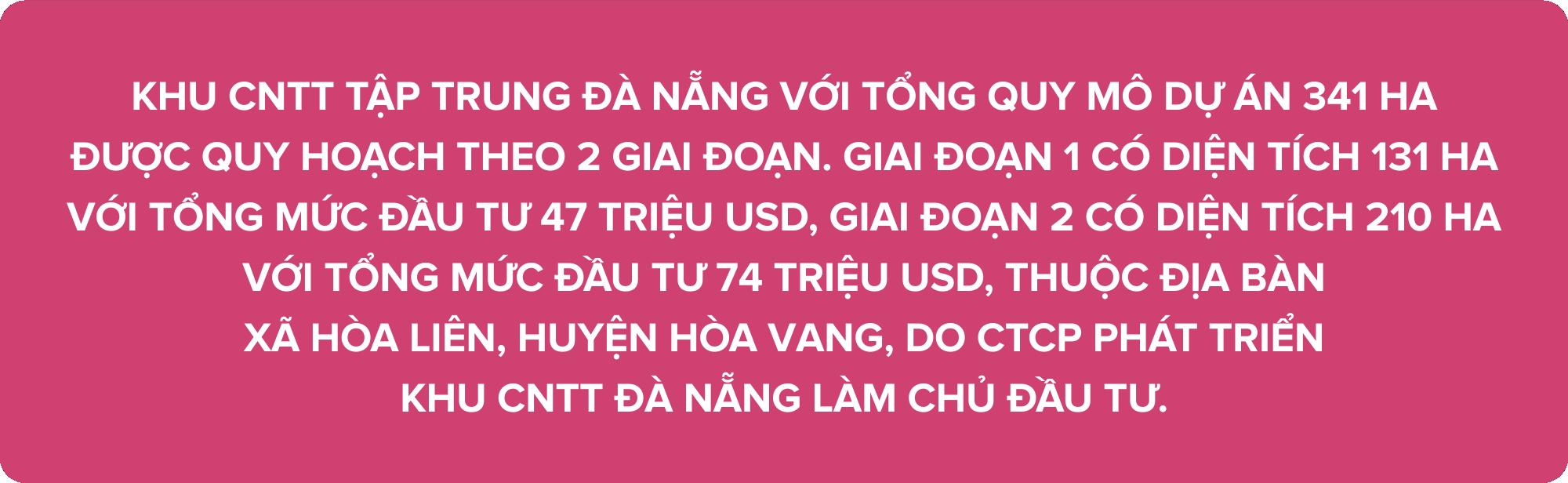 """Tham vọng biến khu đất cằn cỗi thành """"thung lũng Silicon"""" của Trungnam Group ở Đà Nẵng - Ảnh 16."""