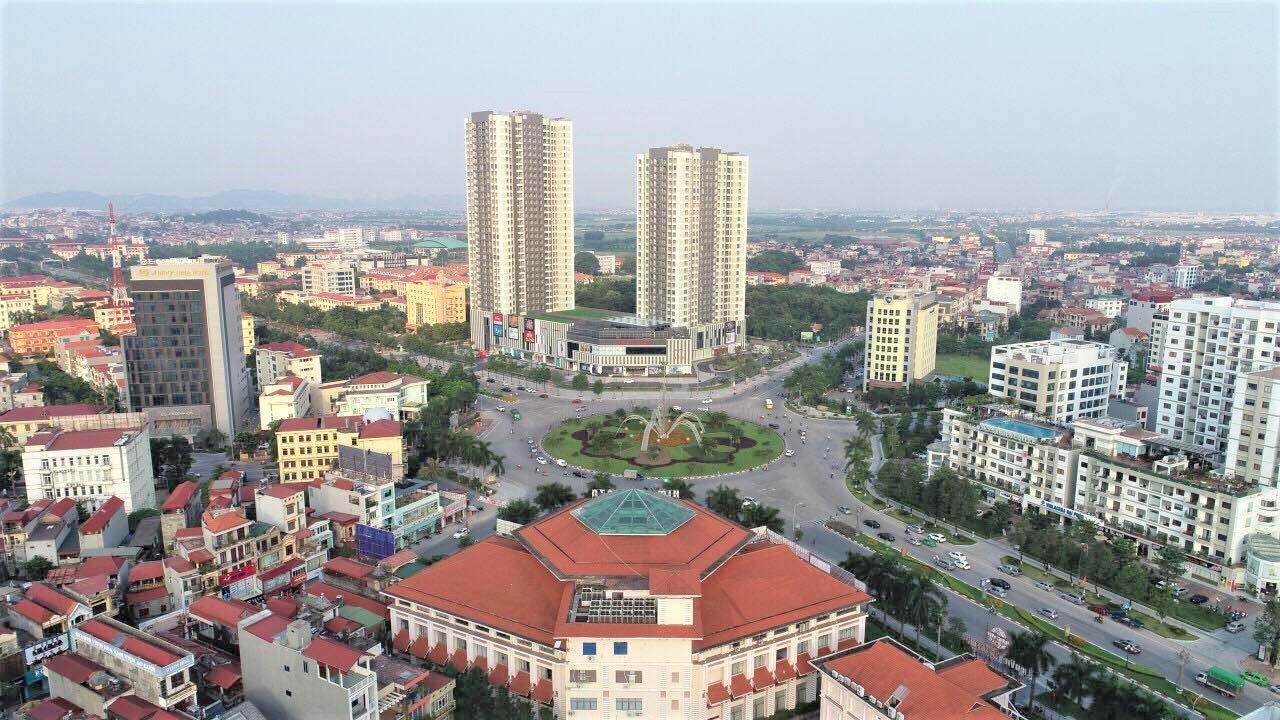 Bắc Ninh giao Him Lam lập quy hoạch tòa nhà hỗn hợp, cao tối đa 45 tầng - Ảnh 1.