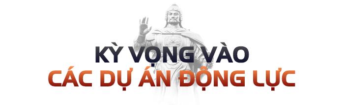 Sức hút mới từ Bình Định - 'trung tâm' của dải đất miền Trung - Ảnh 2.