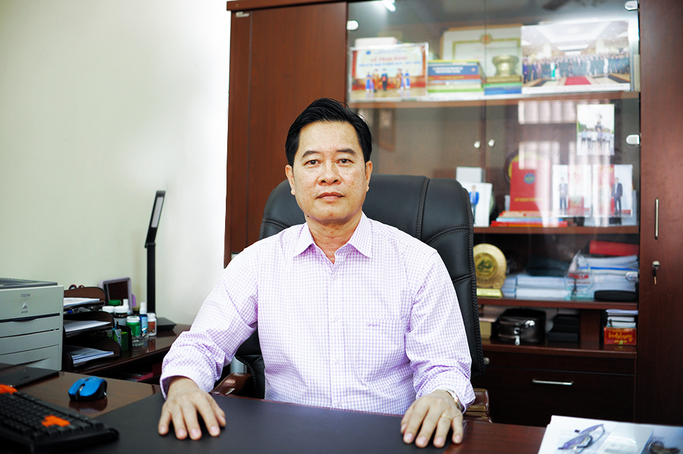 Sức hút mới từ Bình Định - 'trung tâm' của dải đất miền Trung - Ảnh 1.