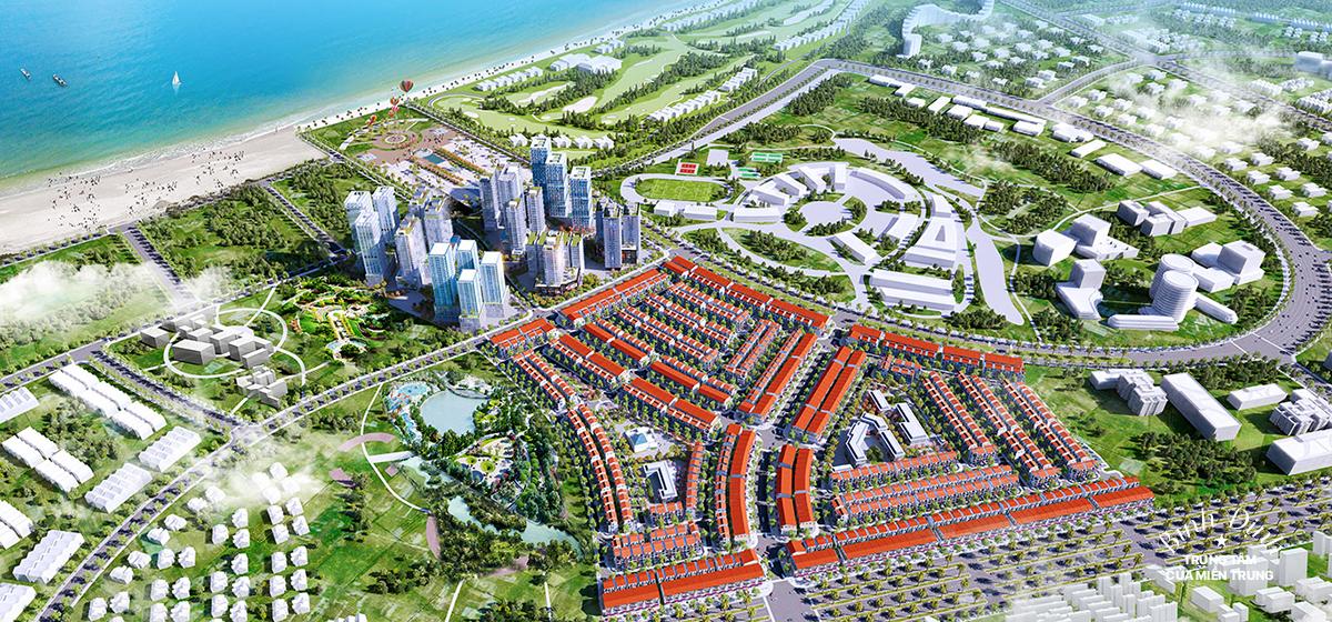 Sức hút mới từ Bình Định - 'trung tâm' của dải đất miền Trung - Ảnh 17.
