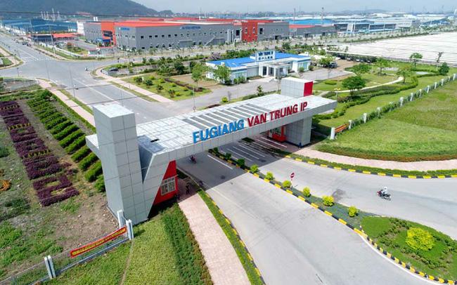 Bắc Giang 'ba ít, ba cao' trong thu hút FDI - Ảnh 2.