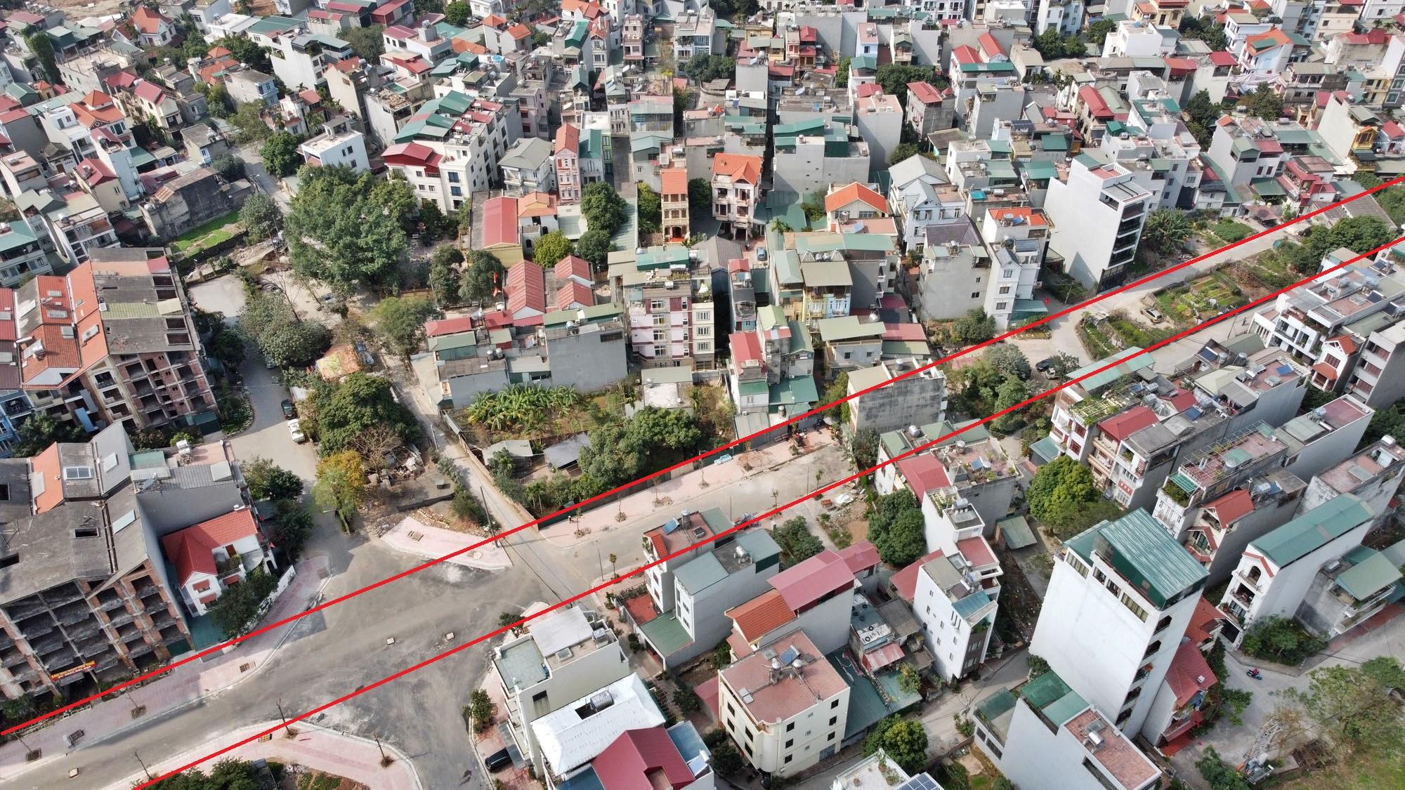 Ba đường mở theo quy hoạch ở phường Ngọc Thụy, Long Biên, Hà Nội (phần 3) - Ảnh 13.