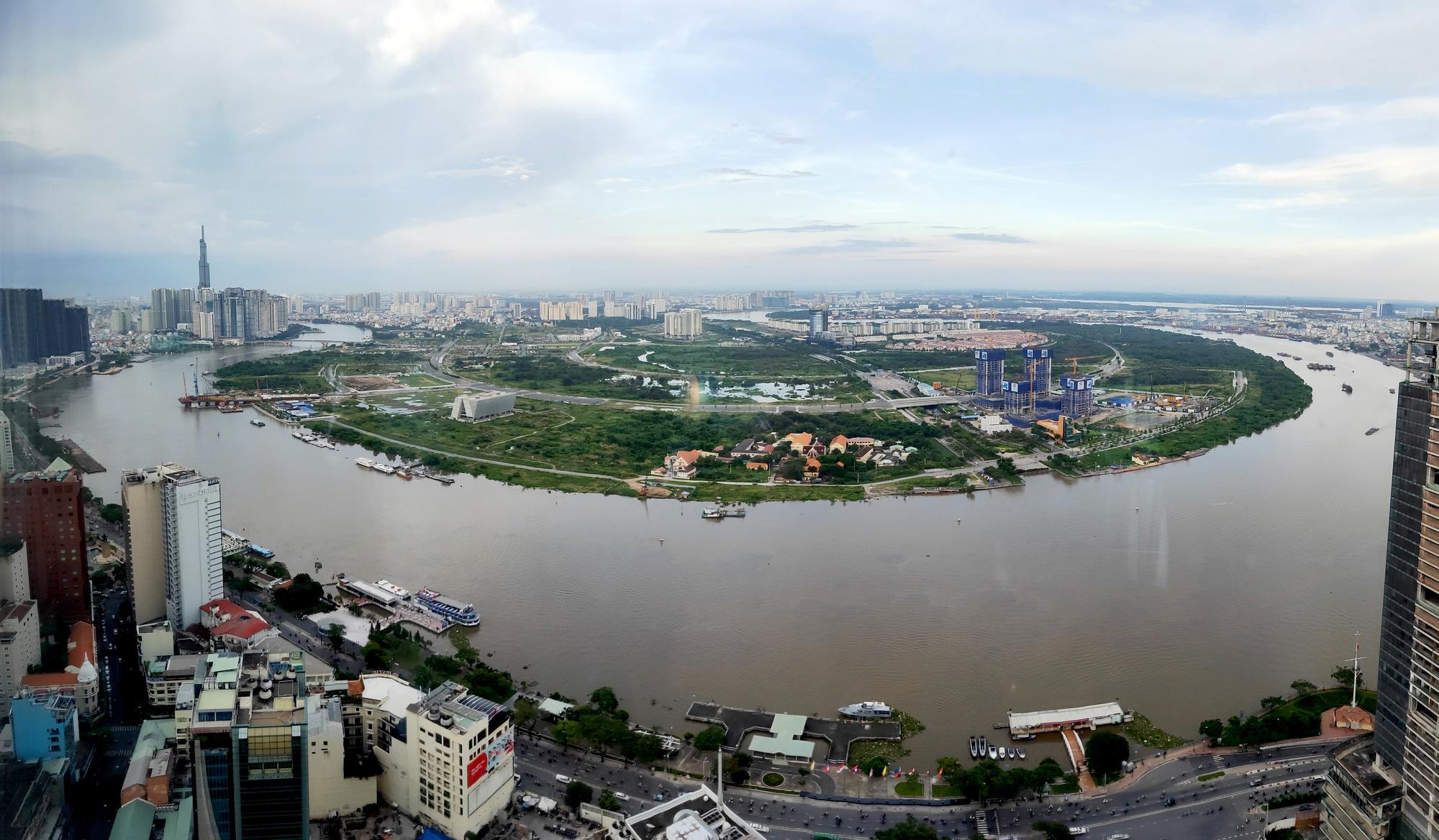 Sẽ phát triển mạnh các đô thị vệ tinh của Hà Nội và TP HCM trong giai đoạn 2021-2025 - Ảnh 2.