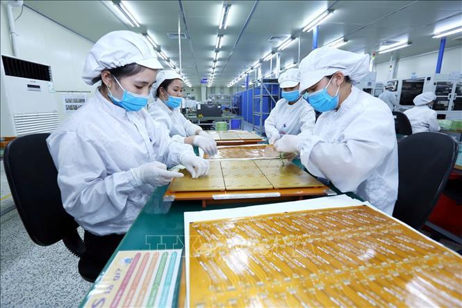 Hàn Quốc dẫn đầu đăng ký đầu tư vào Đồng Nai gần 7 tỷ USD - Ảnh 1.