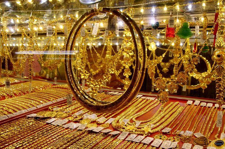 Giá vàng hôm nay 17/2: SJC giảm tới 650.000 đồng/lượng  - Ảnh 1.