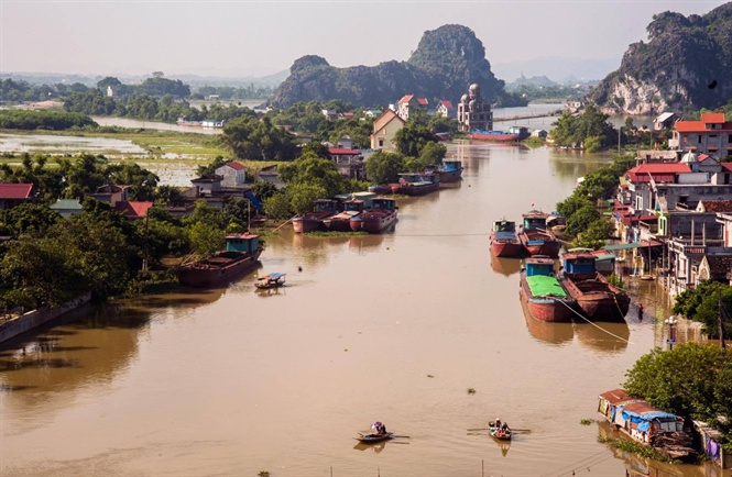 Ninh Bình duyệt quy hoạch khu du lịch Kênh Gà - Vân Trình gần 2.000 ha - Ảnh 1.
